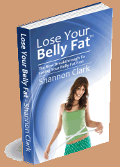 Lose Your Belly Fat Book